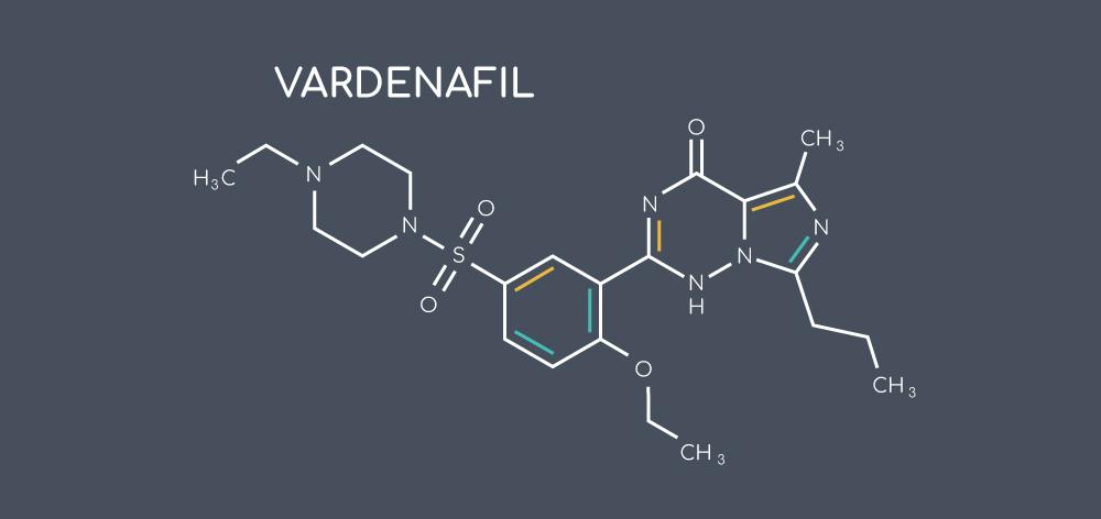 Vardenafil