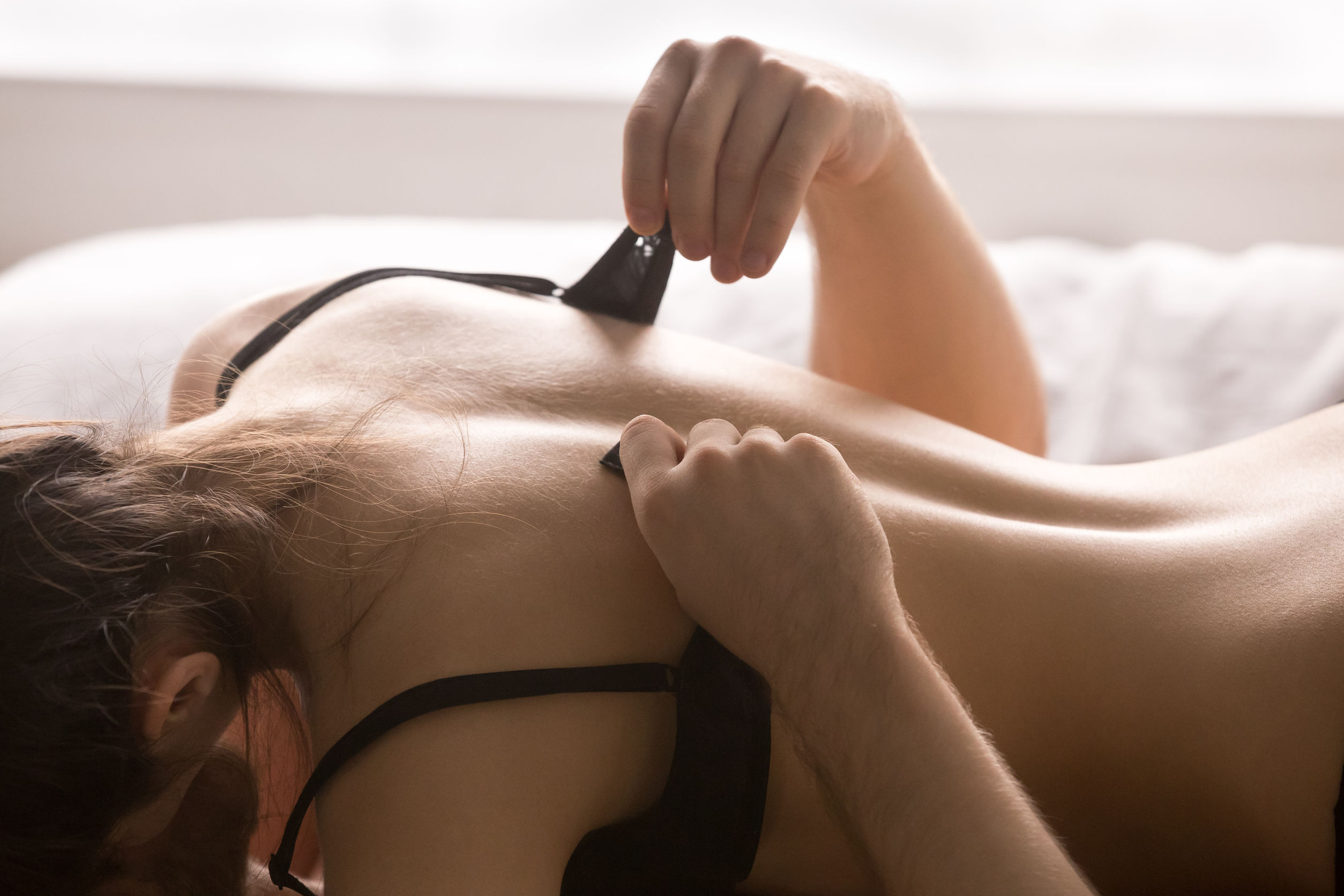 Sensual massage arlington va erotic massage